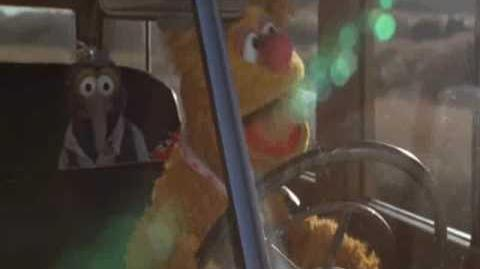 America - The Muppet Movie