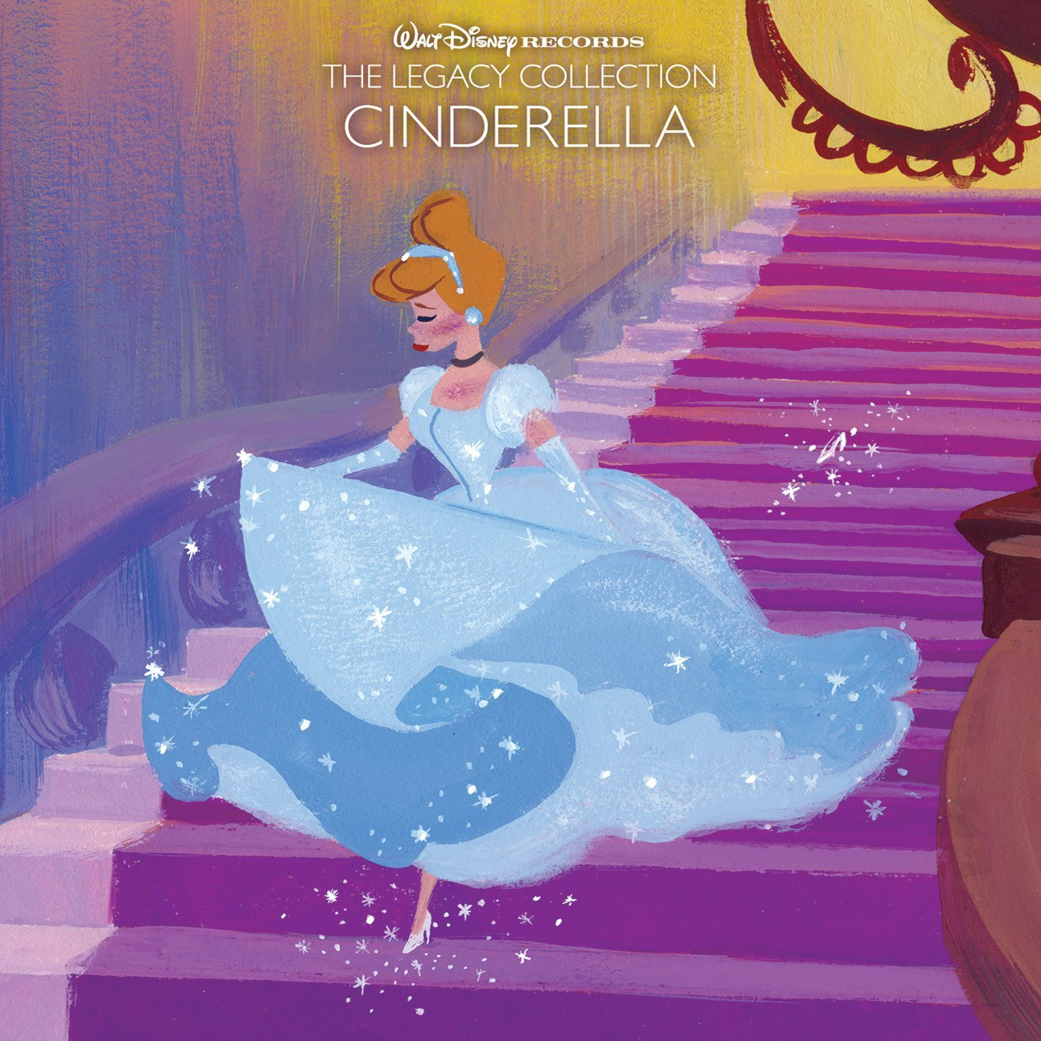 Spotify Kiss And Makeup: The Legacy Collection: Cinderella