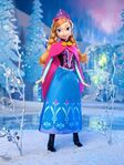 Anna Doll Frozen