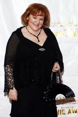 Annie Awards Edie McClurg