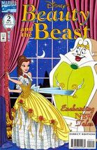 Beauty and the Beast Vol 2 2