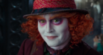 Alice Through The Looking Glass! 137