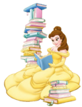 Belle books