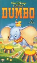 Dumbo1996UKVHS