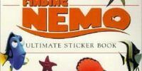 Finding Nemo: Ultimate Sticker Book