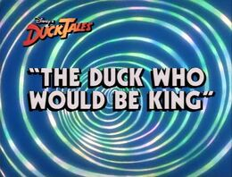 DuckWhoWouldBeKing - 02