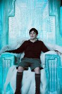 Edmund Ice Throne