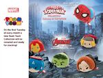 Marvel Tsum Tsum Tuesday