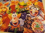 Muppet*Vision 3D Poster 3