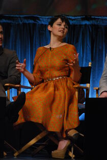 Ginnifer Goodwin in March 2012
