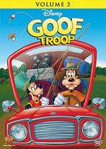 GoofTroop V2 new cover