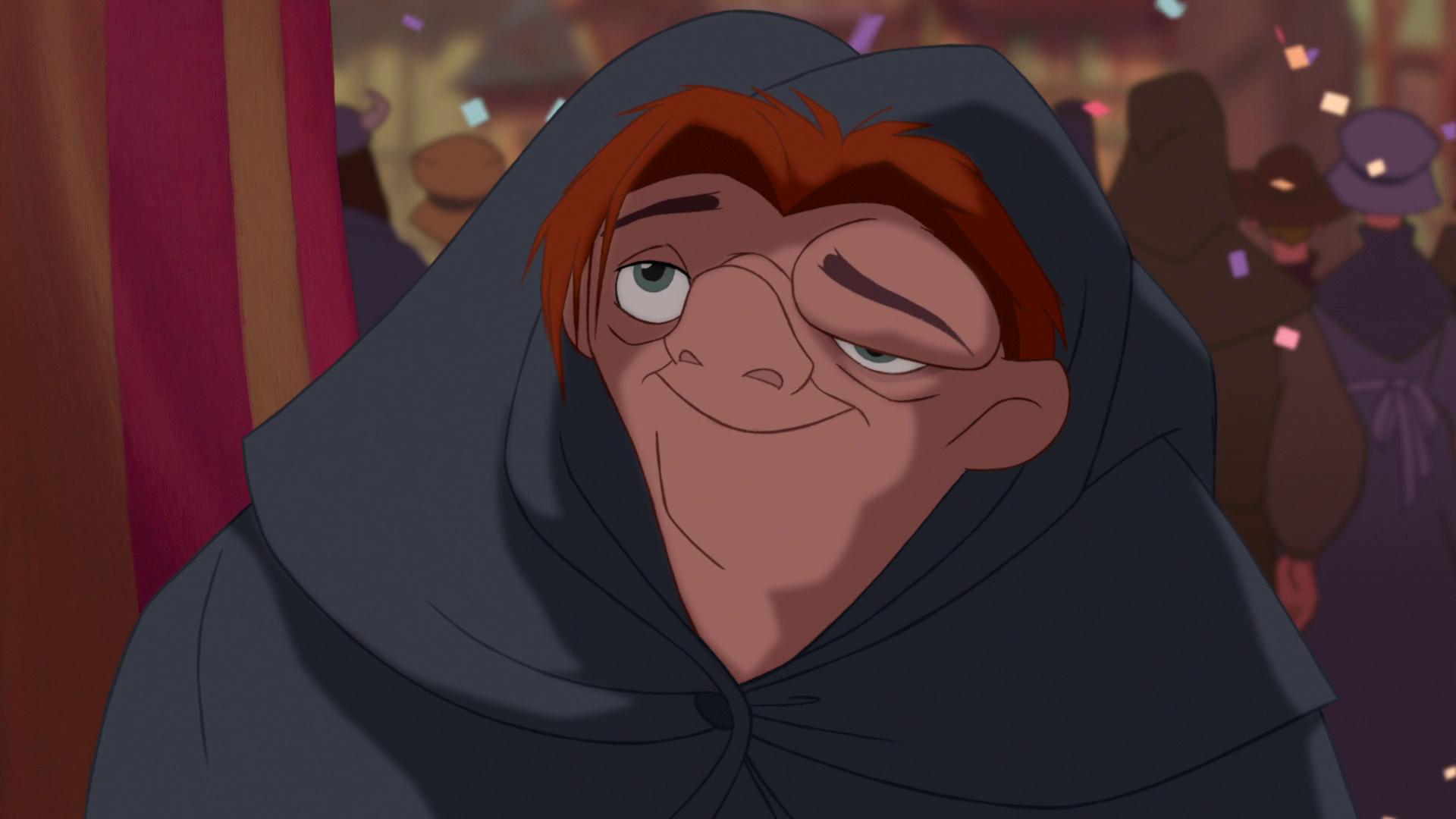 Quasimodo Disney FileQuasimodo 45 PNG