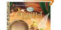 Tinker Bell (Little Golden Book)