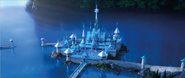 Arendelle-Castle-at-the-end-of-Frozen