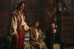 Once Upon a Time - 6x14 - A Wondrous Place - Photography - Aladdin, Jasmine and Hook