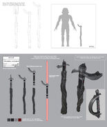 Twilight of the Apprentice Concept Art 03