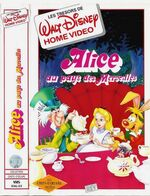 Alice 1987 french vhs