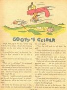Goofy's glider story