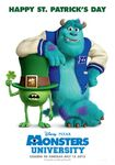 Monsters University/Gallery | Disney Wiki | Fandom powered ...