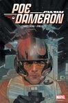 Poe Dameron Marvel