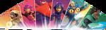 Big Hero 6 Bandai