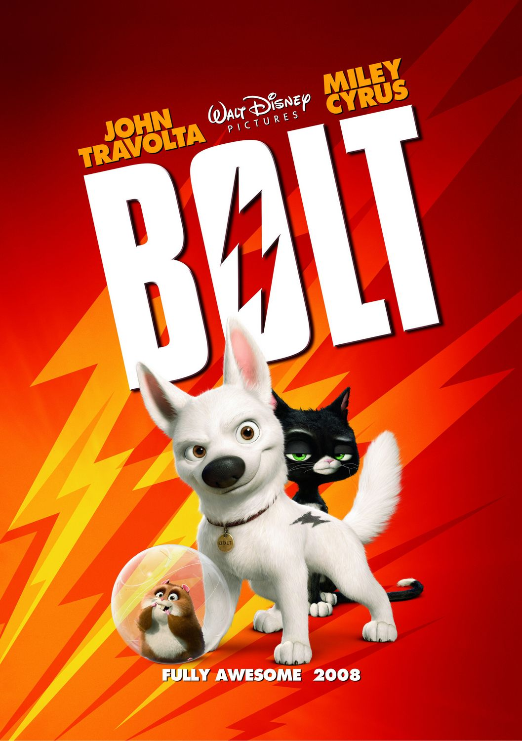 Bolt | Disney Wiki | FANDOM powered by Wikia