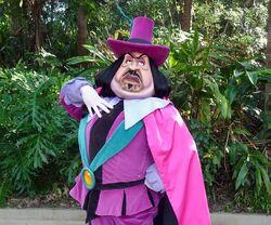 Ratcliffe Disneythemeparks