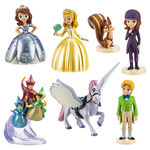 Sofia the First Figure Play Set 2