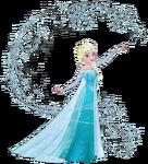 Elsa magic