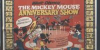 The Mickey Mouse Anniversary Show