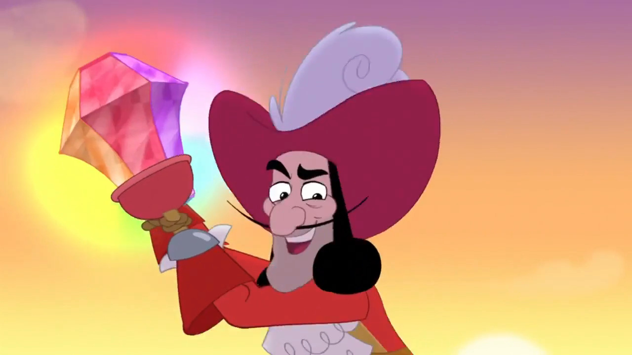File:Captain Hook trying to steel the Dassel Diamond.JPG