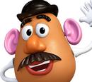 El Sr. Patata