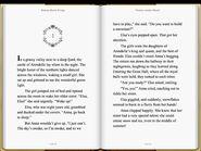 Frozen Novelization Chapter 1