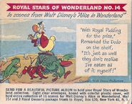 Royal stars of wonderland card 14 640