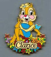 Clarice Pin 2