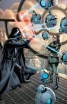 Darth Vader Marvel Vol 22