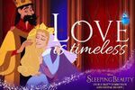 Sleeping Beauty Diamond Edition Love is Timeless Promotion