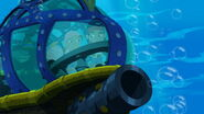 Jake&crew -Undersea Bucky!