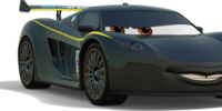 Lewis Hamilton (Car)