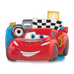Lightning McQueen Camera - Talking Toy