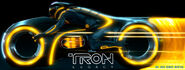 Tron-yellow-billboard-movie-poster