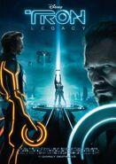 Tron Legacy Poster 05