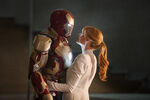 Iron-man 3 - Mark 42 - Pepper Potts