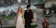 Oz the Great and Powerful 36