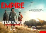 The Force Awakens Empire Magazine