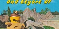 Eeyore Costumes Through the Years