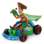 Woody Pullback Car with Sounds