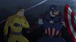 Captain America AUR 04