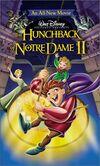 HunchbackOfNotreDame2 VHS