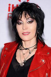 Joan Jett 2013